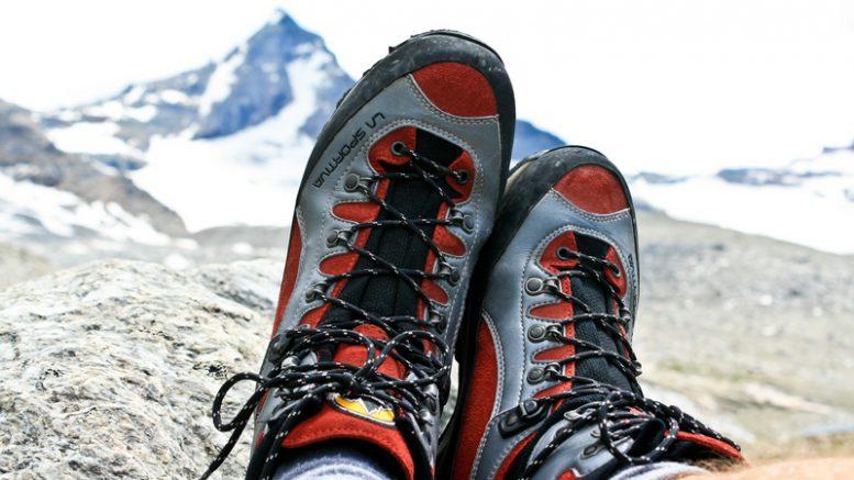 9acc46d2ece9a Trango Alp GTX – Climbing Tribe
